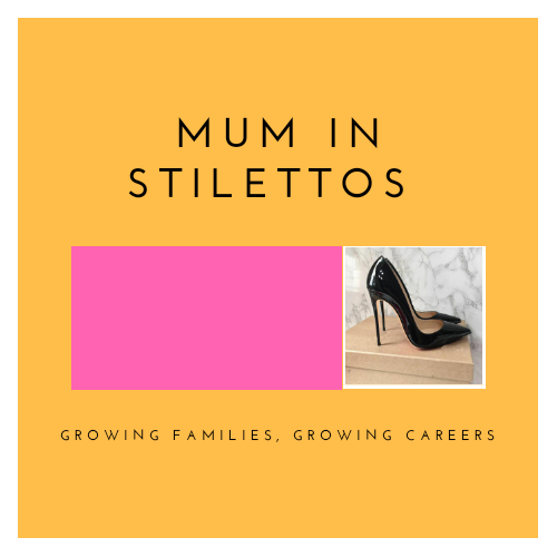 Mum In Stilettos